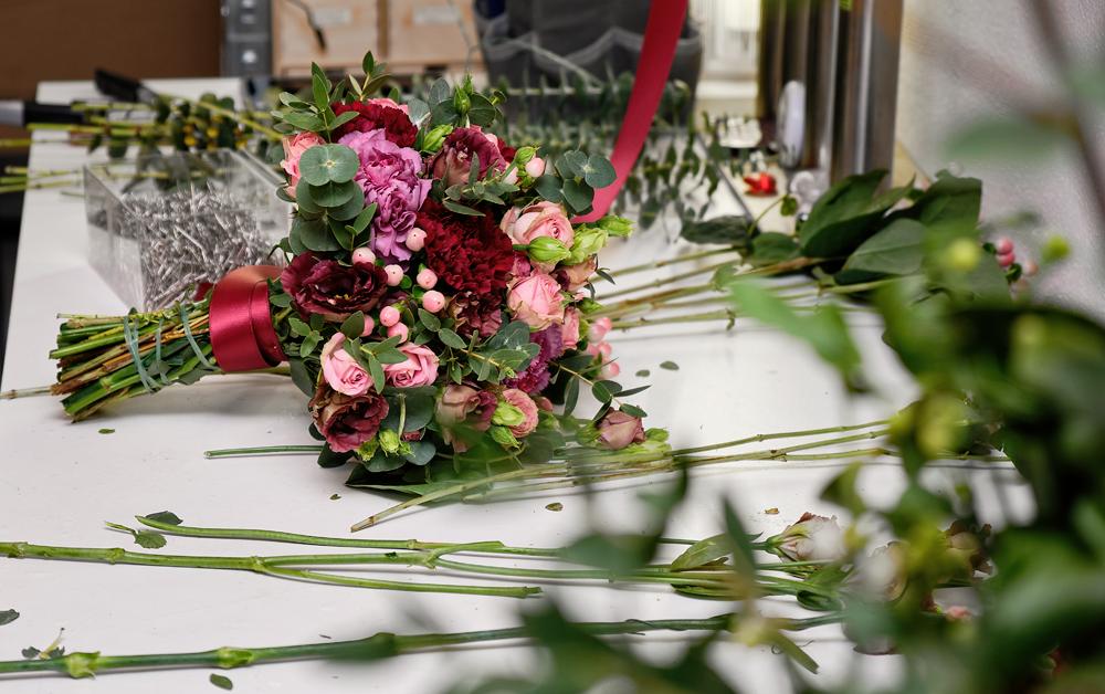 Blumen für die Hochzeit – Häufig gestellte Fragen